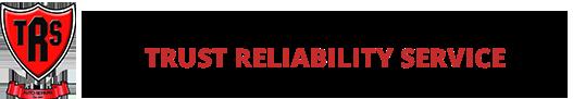 TRS Auto - Logo
